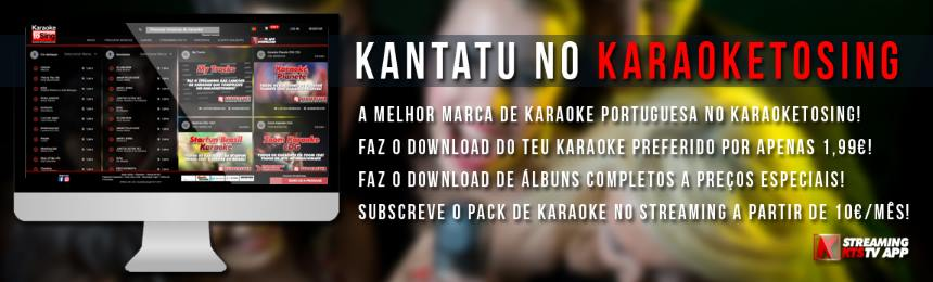 DOWNLOAD KARAOKE