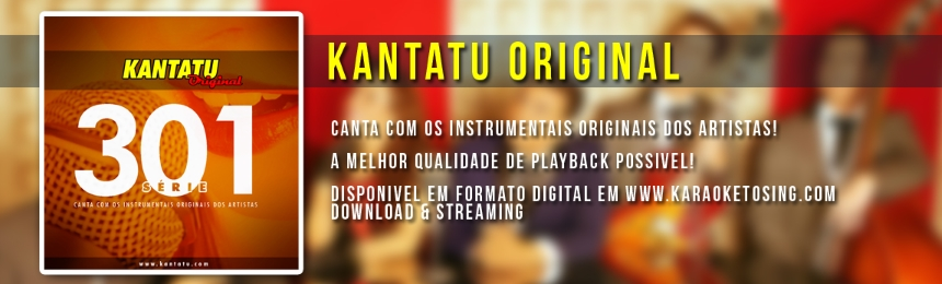 KANTATU ORIGINAL