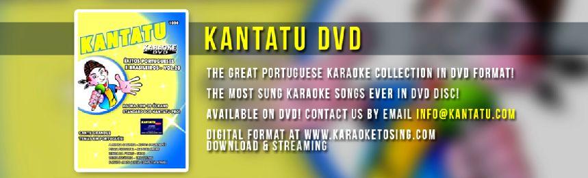 KANTATU DVD