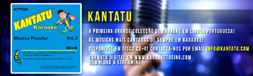 KANTATU ( 1ª série)